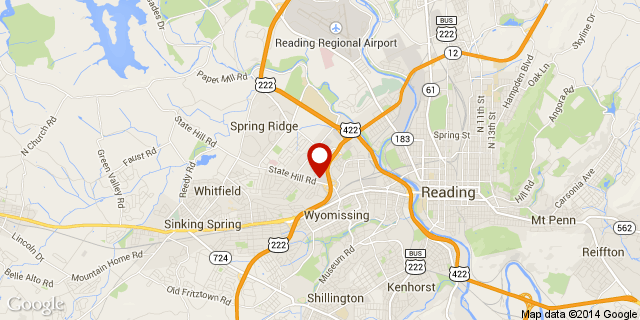 American greetings outlet in wyomissing pa 19610 hours and american greetings on map nearby stores m4hsunfo
