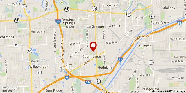 Countryside Plaza in Countryside, IL 60525 - Hours and Locations ...
