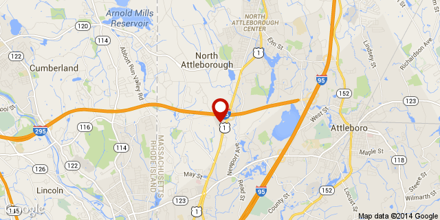 Emerald Square in North Attleboro, MA 02760 - Hours and Locations ...