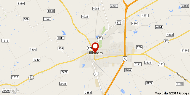 Haggar Outlet in Hillsboro, TX 76645 - Hours and Locations