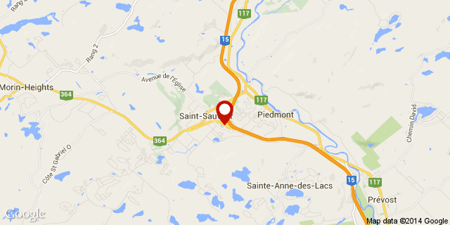Saint Sauveur Tanger Outlets in SaintSauveur QC J0R 1R6 Hours
