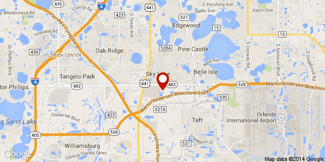 Map Of Florida Mall.Terrace At The Florida Mall In Orlando Fl 32809 Hours And